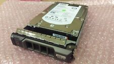 "Dell 600GB 3.5"" Lyga SAS 6G 15K Enterprise Hard Drive 0W347K W347K R720 R730"