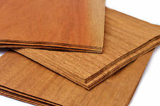 15-17 0,8qm Furnier Holz Mahagoni Modellbau Deko basteln Intarsien werken bauen