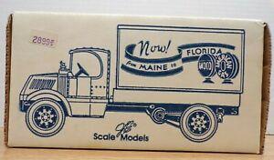 1935 Mack Freight Bank #03464 ERTL Diecast 041921DBT