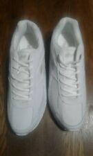 Rawlings Espy Men's Crosstrainers 81668-01 White Size 14 M