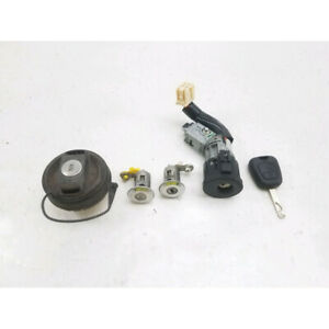 Neiman kit complet occasion (barillet serrure clé) PEUGEOT 107 217266089