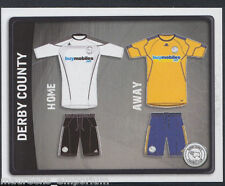 Panini football 2011 championnat autocollant-nº 102-derby kit