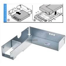 "2X 3.5"" to 2.5'' Tray Caddy F238F Adapter Bracket for Dell 9W8C4 Y004G R730/530"