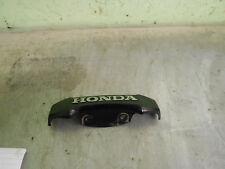 honda cg  125  fork  emblem (2006)