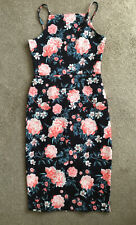 SUPERDRY SCUBA PENCIL DRESS SIZE M BNWTGS
