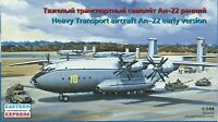 EASTERN EXPRESS 14479 - Heavy Transport Aircraft AN-22 early Modellbausatz :144