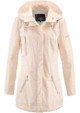 Bella giacca con cappuccio tg. 36