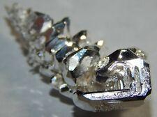 10.40 grams .999 (Ag) Crystalline Silver Crystal  Nugget