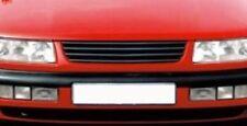 VW-Passat B4 35i TDI GT VR6 Black Debadged Badgeless Euro Sport Front Grill 94-