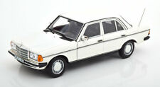 1:18 Norev Mercedes 200 W123 Saloon 1982 white