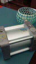Festo DNU-100-40-PPV-A Neumático Cilindro stock excedente/obsoleto artículo