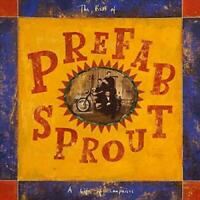 THE BEST OF PREFAB SPROUT: A LIFE OF SURPRISES [10/4] NEW VINYL