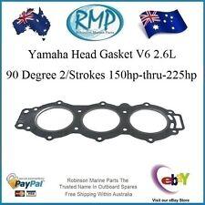 1 x New RMP Head Gasket Yamaha 150hp-thru-225hp V6 2/Strokes # R 6G5-11181-01