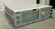 Hpagilent E4433b Esg D Series Signal Generator 250 Khz 40 Ghz Lab Tested