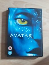 AVATAR  DVD    FREE POSTAGE UK