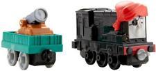Thomas & Friends Take-N-Play Portable Railway Talking Pirate Diesel Die-Cast
