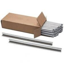 4000pcs/box U Type 506 Clips for Manual U-shape Sausage Clipper Clipping Machine