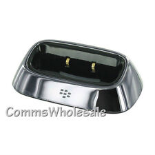 Original Genuine Blackberry 8100 Pearl Desktop Charging Pod HDW-14386-002 - NEW