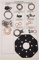 0438100068 Mercedes V8 Alloy K-Jet Fuel Distributor Rebuild Kit