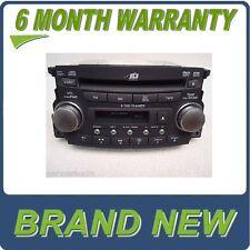 NEW 04 05 06 Acura TL Radio 6 Disc Changer CD DVD Player 1TB1 39100-SEP-C000