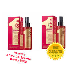 Revlon Uniq One 2 unidades de 150 ml Transporte Gratis solo 21,90 €