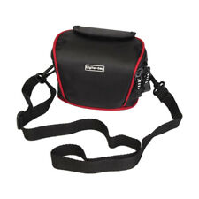 Compact Dslr Camera Case Bag With Strap For Nikon SONY Panasonic Samsung N7G1