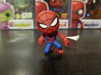 Funko Mystery Mini Marvel Spider-Man Webbing 2014 SDCC Exclusive Rarity 1/12