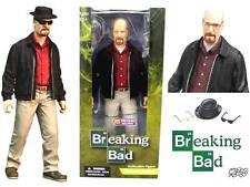 Action Figure Breaking Bad Heisenberg Walter White 12-Inch PX exclusive Mezco
