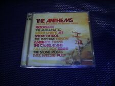 THE ANTHEMS - UNIVERSAL 2006 DOUBLE CD Stone Roses Pulp Charlatans Oasis Weller