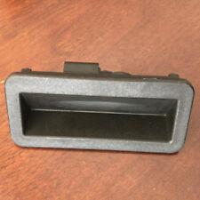 Trunk Boot Lid Pushbutton Tailgate Hatch Switch for BMW E90 E91 E60 E61 E70 E71