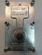 Motore coclea stufa pellet