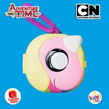 MC DONALDS • Happy Meal Lady Rainicorn TOY Adventure Time SIGILLATO NIB