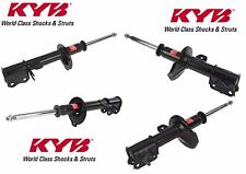 Suzuki Forenza 04-08 KYB Excel-G Front and Rear Suspension Strut Assembly KIT