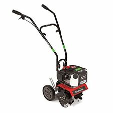 Earthquake Mc43 Tillers 43cc 2-Cycle Carb Compliant Engine Mini Cultivator