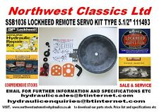 "SSB1036 TYPE 5.1/2"" REMOTE  SERVO OVERHAUL KIT ASSEMBLY 111493"
