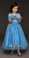Cinderella Dress Up Costume - Ella Absolute Premium - Butterfly - Bookweek -
