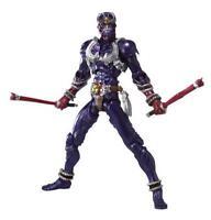 NEW S.I.C. Kiwami Damashii Masked Kamen Rider HIBIKI Action Figure BANDAI Japan