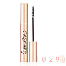 [1028 VISUAL THERAPY] Extend Curl Waterproof Mascara CHOCOLATE BROWN 8g NEW