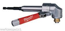 Milwaukee OSD2 Winkelschraub- / bohrvorsatz 1/4 Zoll HEX,Winkelschraubvorsatz