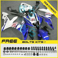 Fairings Bodywork Bolts Screws Set For Yamaha YZF-R1 2004-2006 15 G6