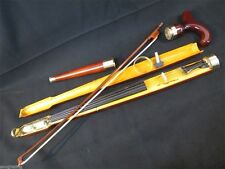 Walking Stick Cane violin,Walking Stick Cane Violin Pochette Canne -Violon