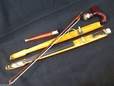 Walking Stick Cane violin,Walking Stick Cane Violin Pochette Canne -Violon