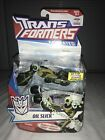 Hasbro Transformers Animated Oil Slick! 100% Comp.! In Box! Excellent Cond.!
