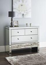 Mirror Modern 60cm-80cm Height Cabinets & Cupboards