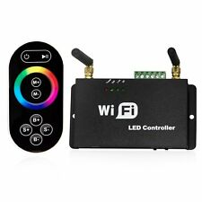 WiFi Remote Controller Wifi Android IOS for WS2811 WS2812B 6803 RGB LED Strip