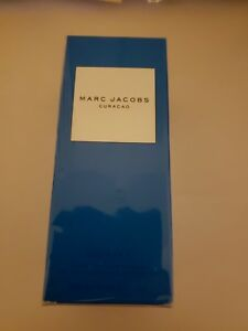 Marc Jacobs Edt curaco 300ml edt mega rare hard to find item vintage