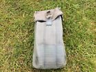 RARE BRITISH ARMY ISSUE 37 PATTERN AMMO POUCH LT BLUE 1952