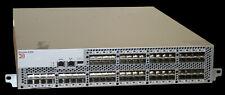 Brocade 5300 80-Port 8Gb/S Canal Fibra Interruptor