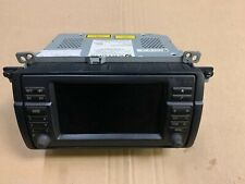 BMW E46 M3 Sat Nav Unit Screen