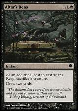 4x Raccolto dell'Altare - Altar's Reap MTG MAGIC Innistrad Ita